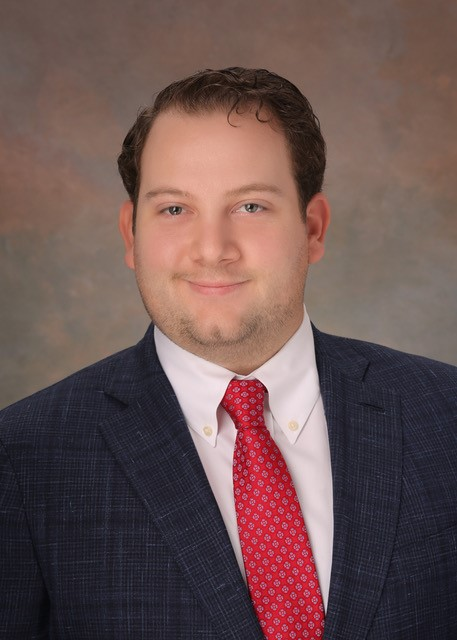 Attorney Jared Civello